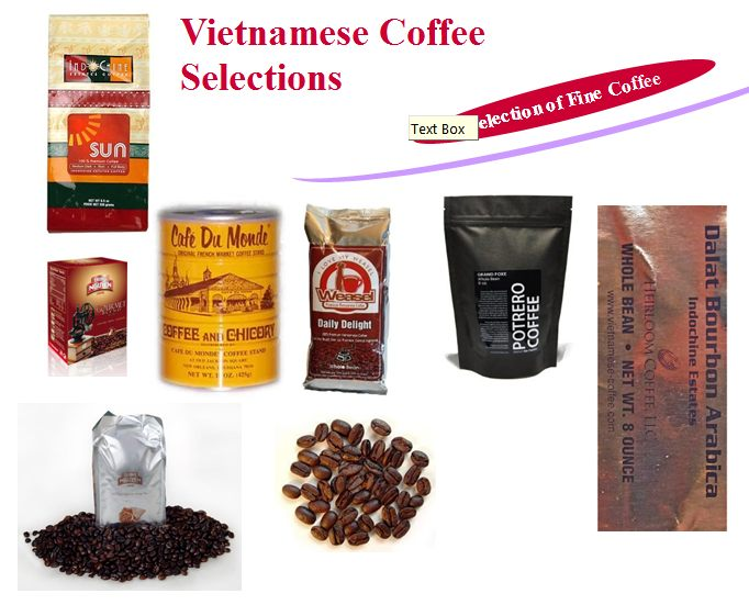 Where Does Vietnam S Coffee Grow What Is The Best Vietnamese Coffee