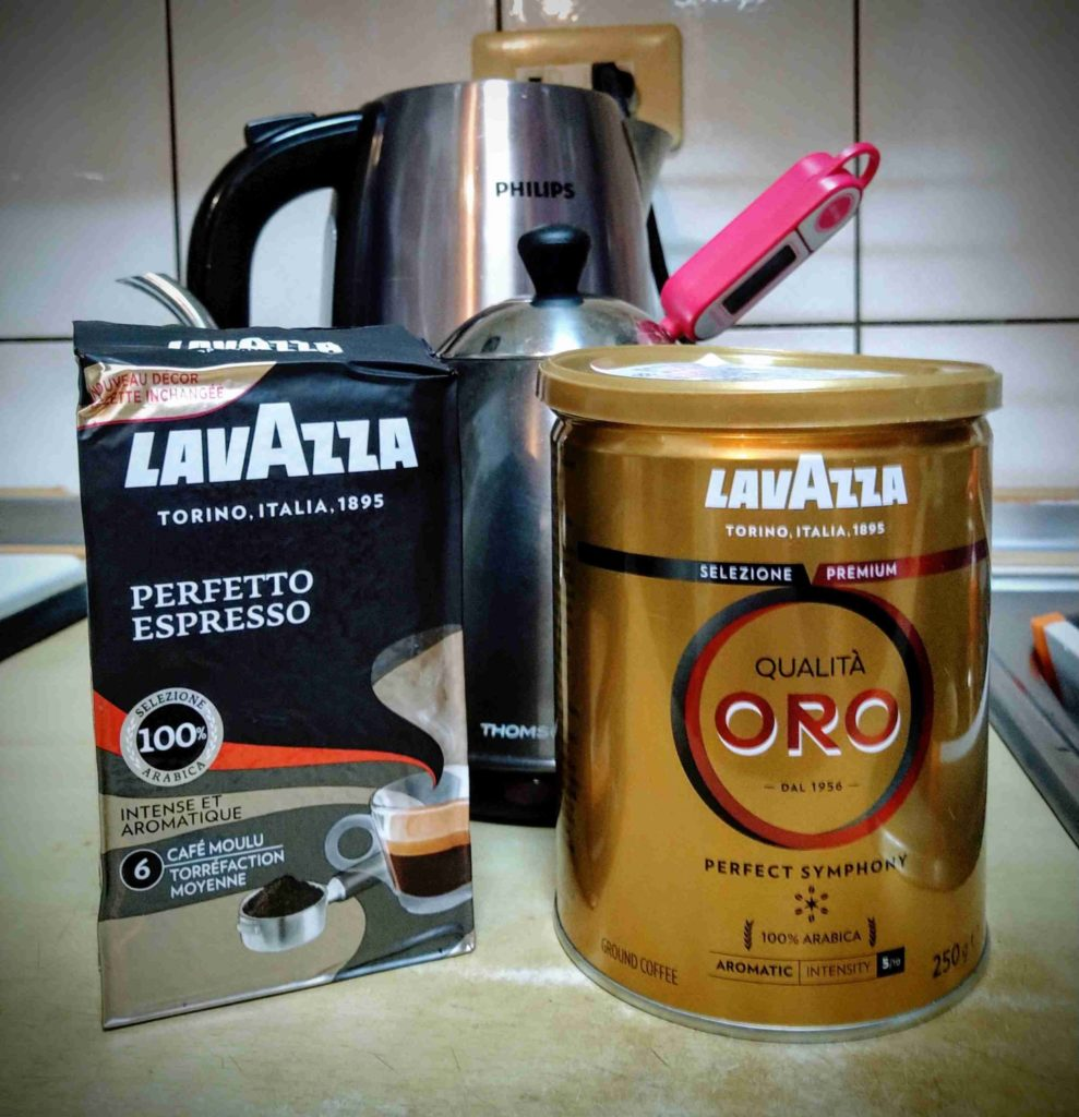 best coffee brands in my kitchen!